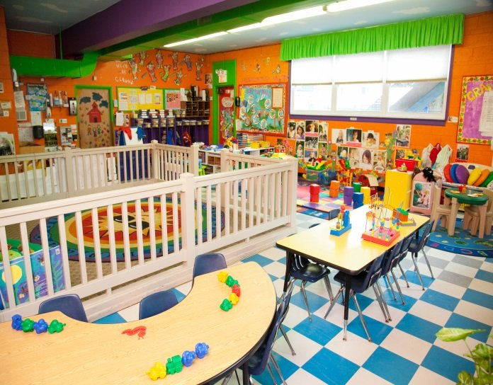 Evanston 2 Year Old Classroom Toddler Care Evanston