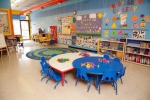 Toddler Town Chicago childcare