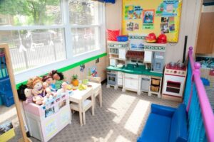 Child Care Evanston IL for 3 Year Olds