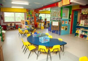 Preschool Evanston IL for 4 Year Olds